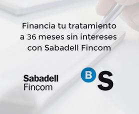 Financiación Sabadell Fincom