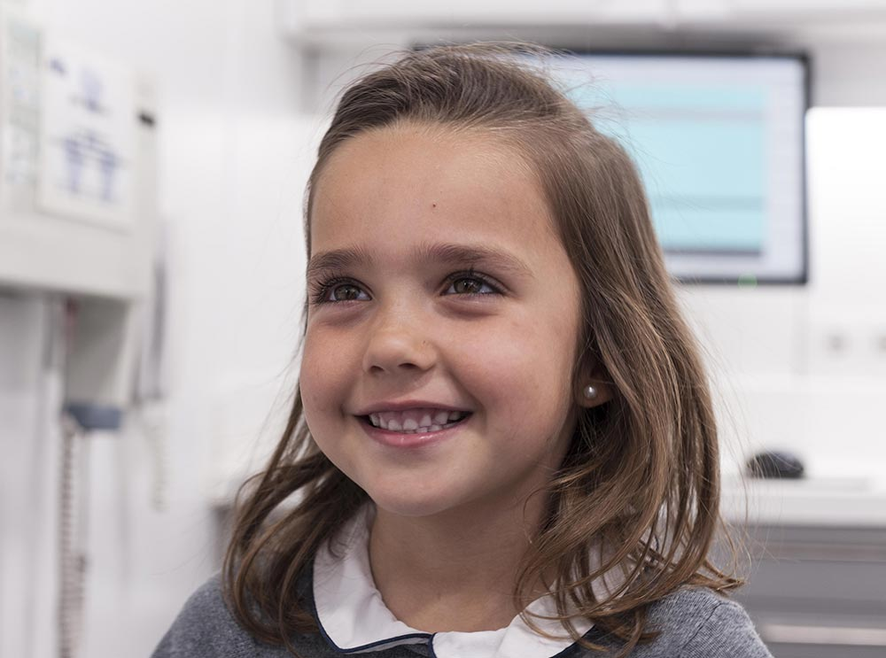 Tratamiento de odontopediatría en Terrassa