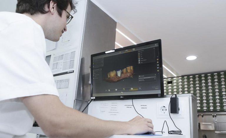 Medidas y pruebas implantes dentales